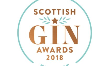 The Spiritualist Glasgow nominated for Gin Bar of the Year