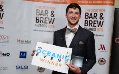 Cold Town Beer awarded Microbrewery of the Year