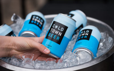 Cold Town Beer Delivery Coming Soon