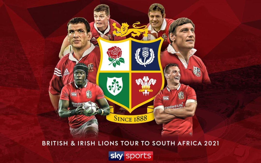 5 Bars in Edinburgh to Watch The British And Irish Lions In