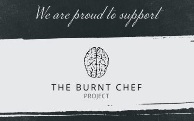 Supporting The Burnt Chef Project